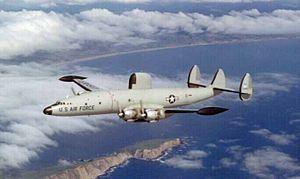 Lockheed EC-121 Warning Star httpsuploadwikimediaorgwikipediacommonsthu