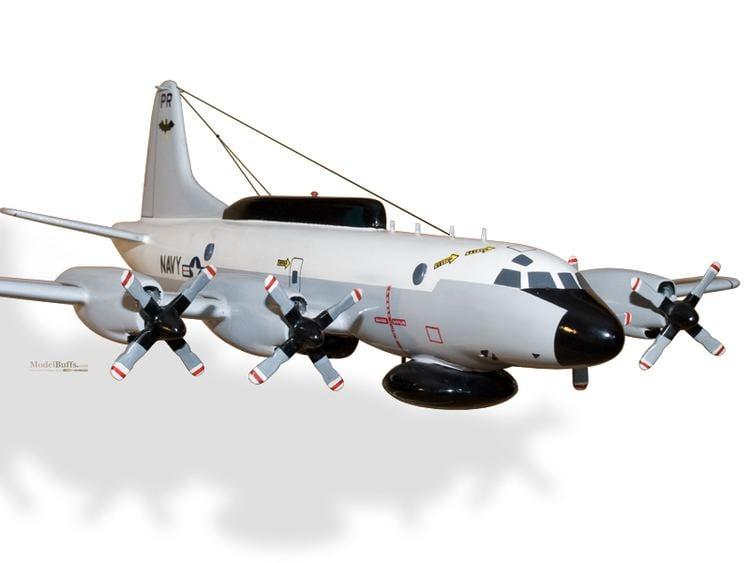 Lockheed EP-3 Lockheed EP3 US Navy Model Military Airplanes Propeller 1945