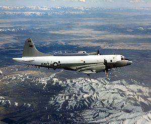 Lockheed EP-3 Lockheed EP3 Wikipedia
