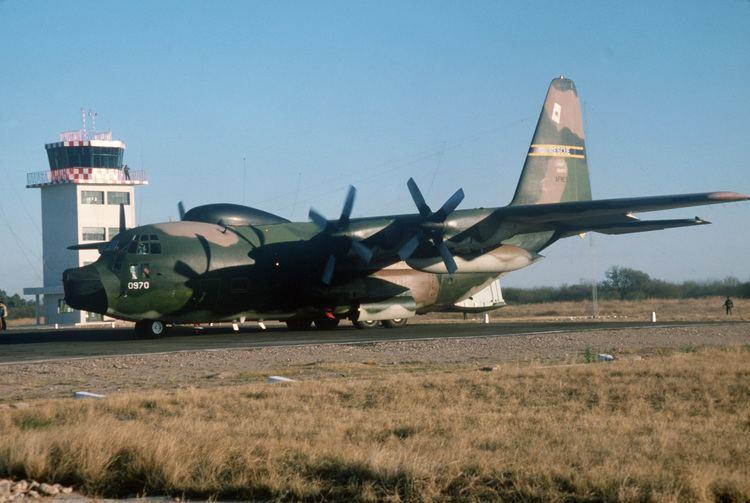 Lockheed HC-130 FileLockheed HC130 AFRES 1980JPEG Wikimedia Commons