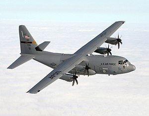 Lockheed Martin C-130J Super Hercules httpsuploadwikimediaorgwikipediacommonsthu