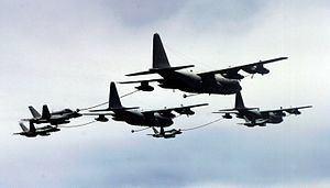 Lockheed Martin KC-130 Lockheed Martin KC130 Hercules Wikipedia la enciclopedia libre
