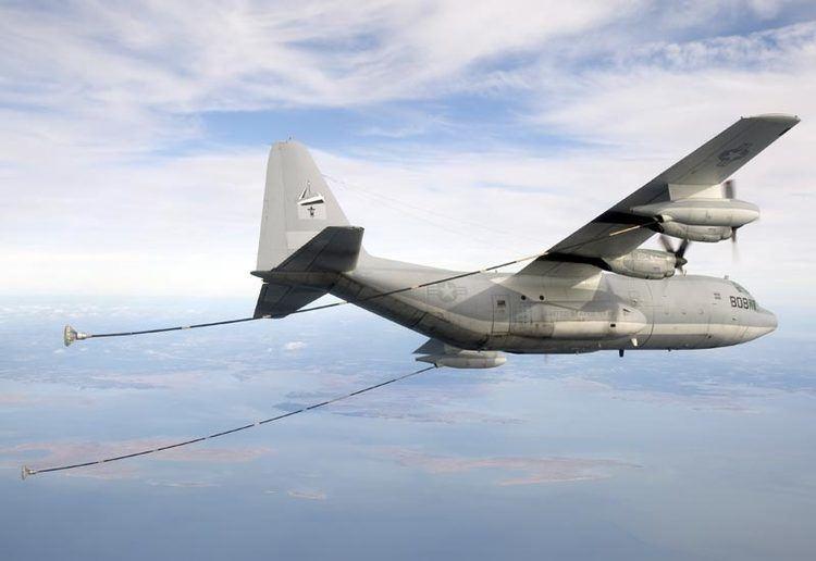 Lockheed Martin KC-130 Lockheed Martin KC130 Hercules Super Hercules TankerTransport