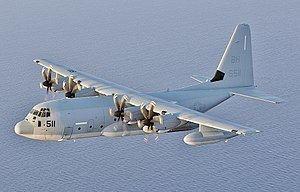 Lockheed Martin KC-130 Lockheed Martin KC130 Wikipedia