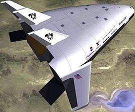 Lockheed Martin X-33 Lockheed Martin X33 Wikipedia