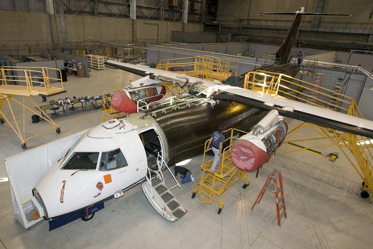 Lockheed Martin X-55 wwwhitechwebgeneziseux55filesx552jpg