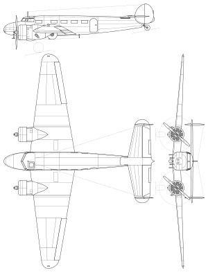 Lockheed Model 10 Electra httpsuploadwikimediaorgwikipediacommonsthu