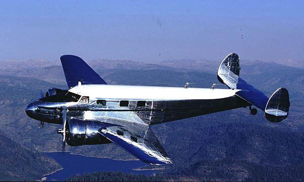 Lockheed Model 12 Electra Junior wwwairbumcompirepsLockheed12A4jpg