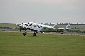 Lockheed Model 12 Electra Junior Lockheed Model 12 Electra Junior Wikipedia