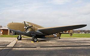 Lockheed Model 18 Lodestar httpsuploadwikimediaorgwikipediacommonsthu