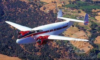 Lockheed Model 18 Lodestar Product Categories Lockheed Model 18 Lodestar 18 Scale Jerry