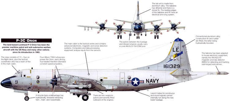 Lockheed P-3 Orion 1000 images about Planes Lockheed P3 Orion on Pinterest High