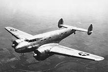 Lockheed XC-35 httpsuploadwikimediaorgwikipediacommonsthu