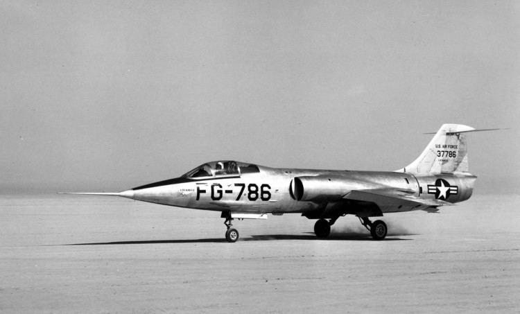 Lockheed XF-104 Lockheed XF104 Archives This Day in Aviation