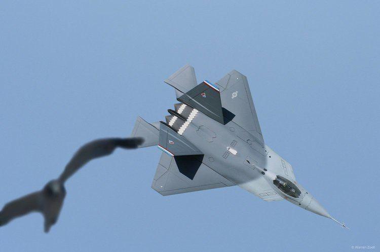 Lockheed YF-22 The Great Canadian Model Builders Web Page LockheedBoeingGeneral