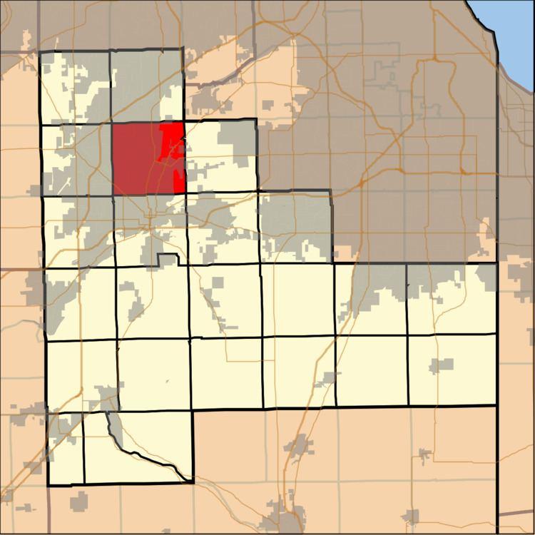 Lockport Township, Will County, Illinois