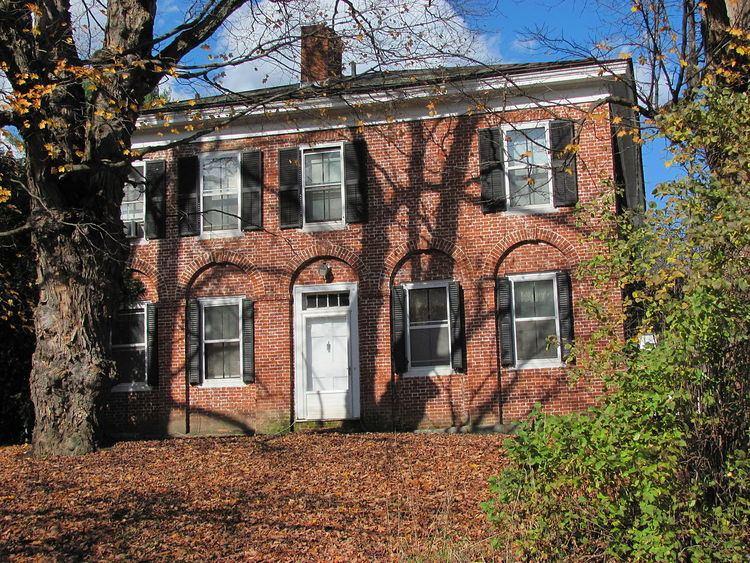 Lockwood-Boynton House