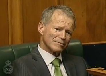 Lockwood Smith Tributes to Lockwood Smith from parliament Your NZ