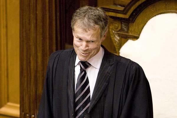Lockwood Smith Lockwood Smith tops in Parliament Stuffconz