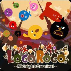 LocoRoco Midnight Carnival LocoRoco Midnight Carnival Wikipedia