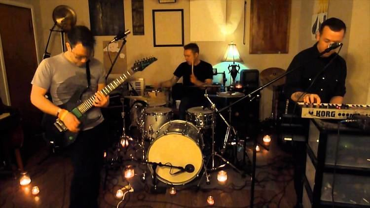 Locrian (band) Locrian quotEternal Returnquot Violitionist Sessions YouTube