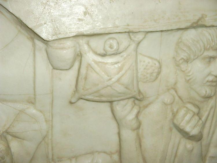 Loculus (satchel)