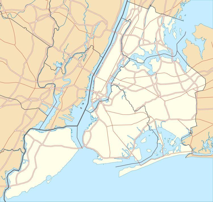Locust Point, Bronx
