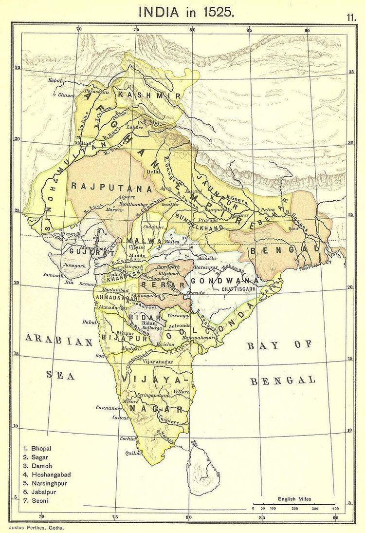 Lodi dynasty