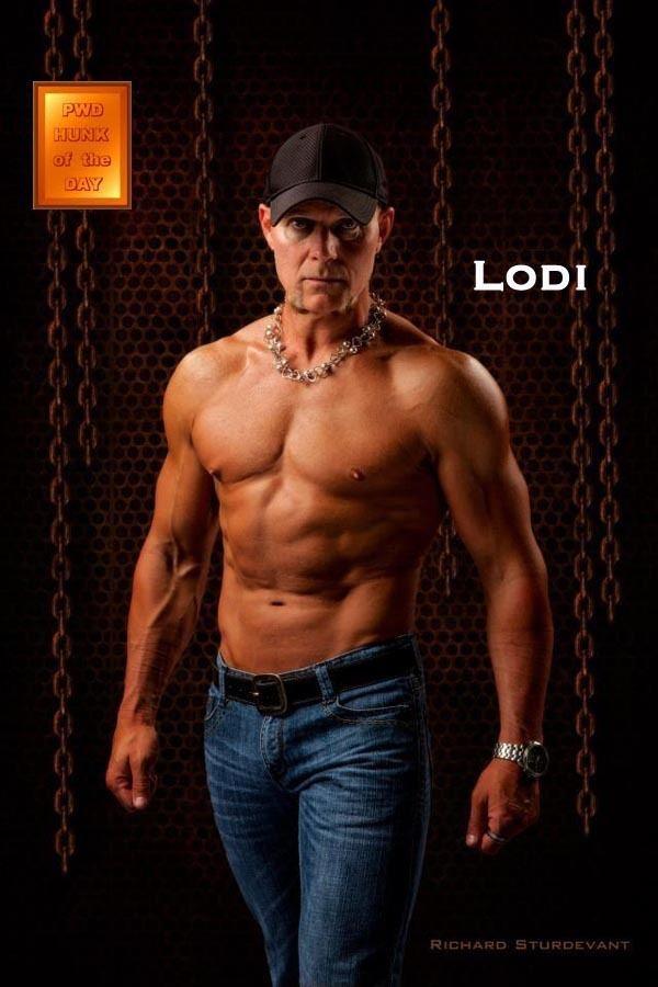Lodi (wrestler) Pro Wrestling Digest Blog Archive Todays Hunk of the Day Is Lodi