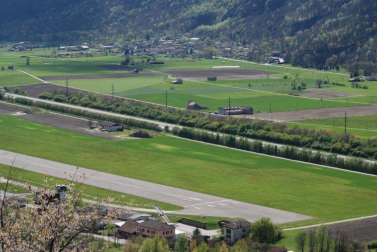Lodrino Air Base