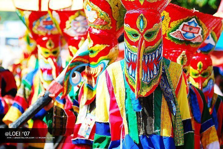Loei Province Festival of Loei Province