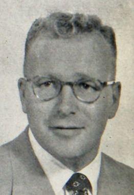 Loel D. Frederickson