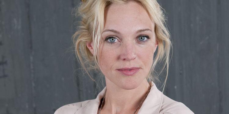 Loes Haverkort 5 vragen aan actrice Loes Haverkort Libelle Daily