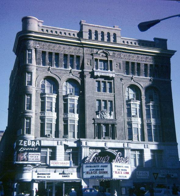 Loew's Grand Theatre photoscinematreasuresorgproductionphotos1168