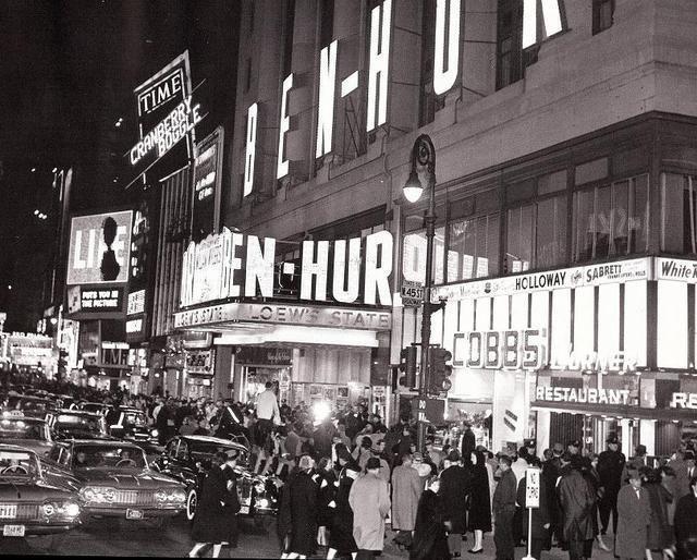 Loew's State Theatre (New York City) photoscinematreasuresorgproductionphotos27754