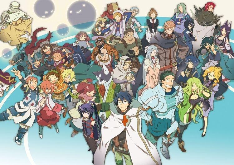 Log Horizon Spoilers Log Horizon Season 2 Episode 25 AnimeOnly Discussion