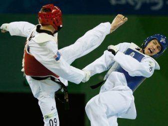 Logan Campbell (taekwondo) Meet Logan Campbell The Olympic Athlete So Desperate For Cash He