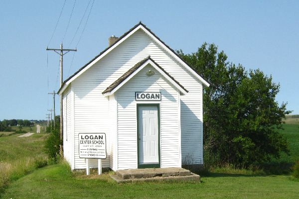 Logan Center School No.5