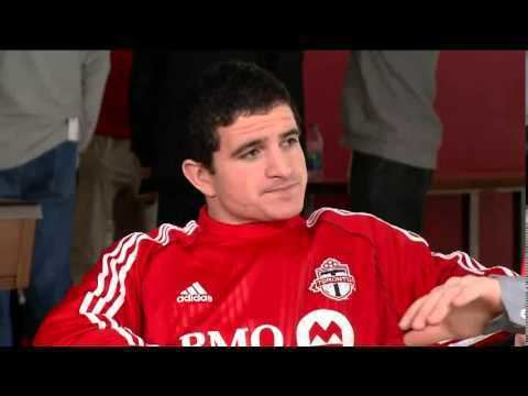 Logan Emory TFCLive Media Day with Logan Emory YouTube