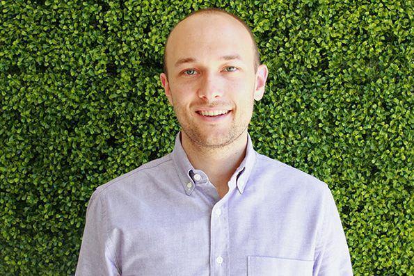 Logan Green Logan Green Of Lyft The Wild Ride To 80M In Funding