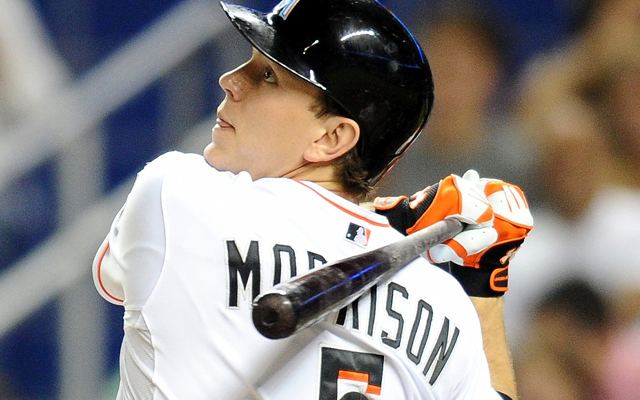 Logan Morrison Logan Morrison trade market heating up CBSSportscom