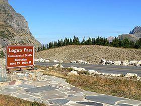 Logan Pass httpsuploadwikimediaorgwikipediacommonsthu