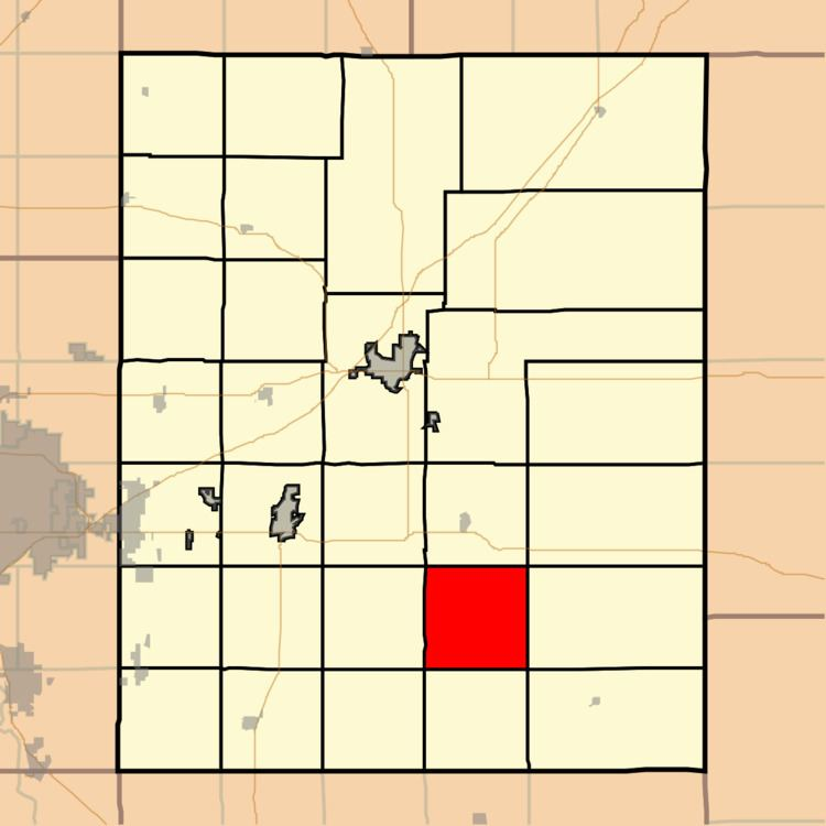 Logan Township, Butler County, Kansas