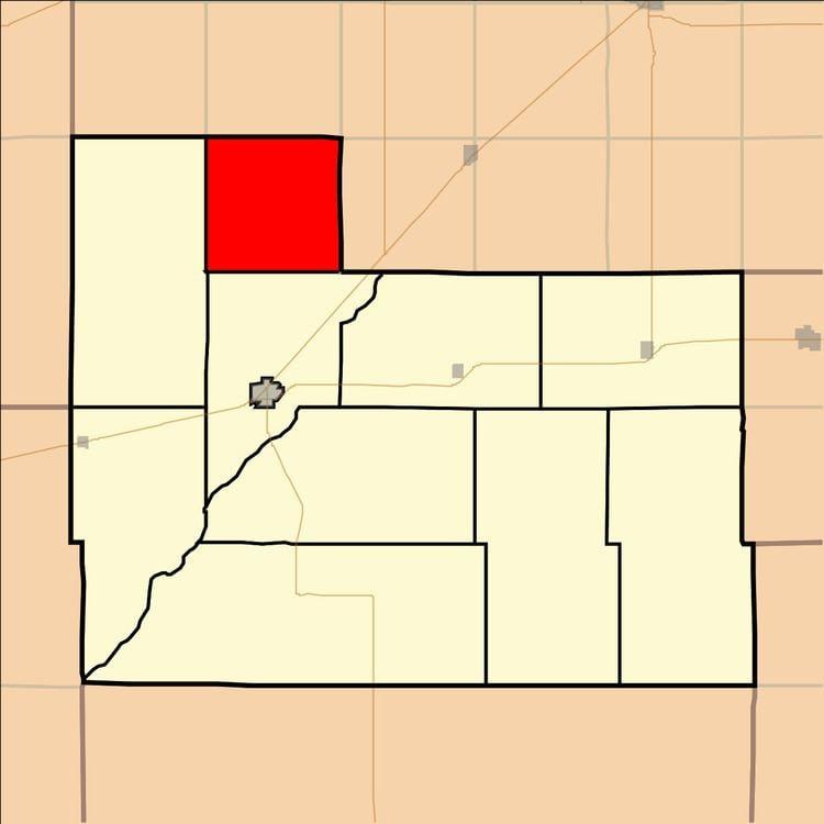 Logan Township, Edwards County, Kansas