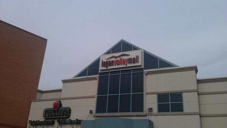 Logan Valley Mall