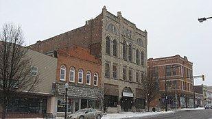 Logansport, Indiana httpsuploadwikimediaorgwikipediacommonsthu