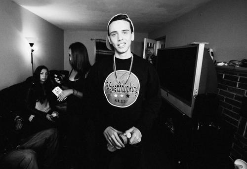 Logic (musician) Logic Music Charts