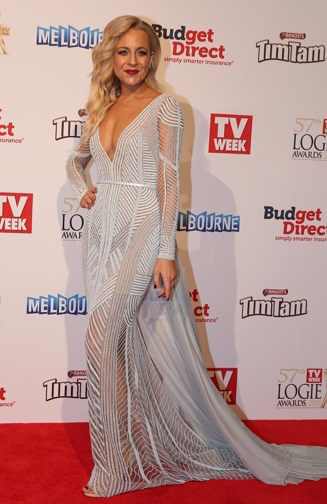 Logie Awards of 2015 THE TOP TEN BEST DRESSED AT THE 2015 LOGIES Couturingcom