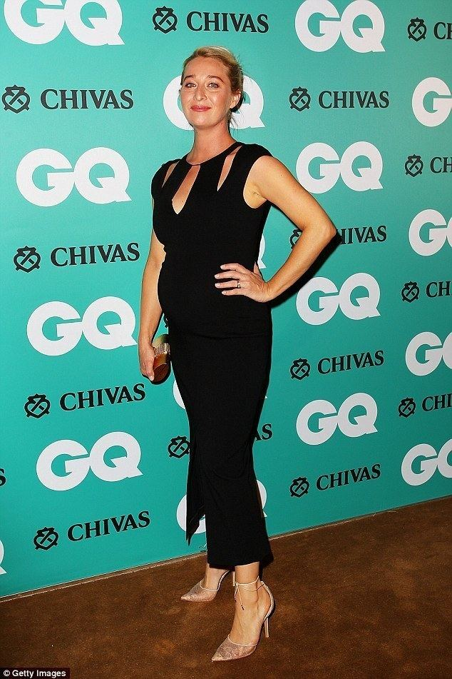 Logie Awards of 2015 Asher Keddie Demi Harman Toni Collette Joel and Benji Madden up