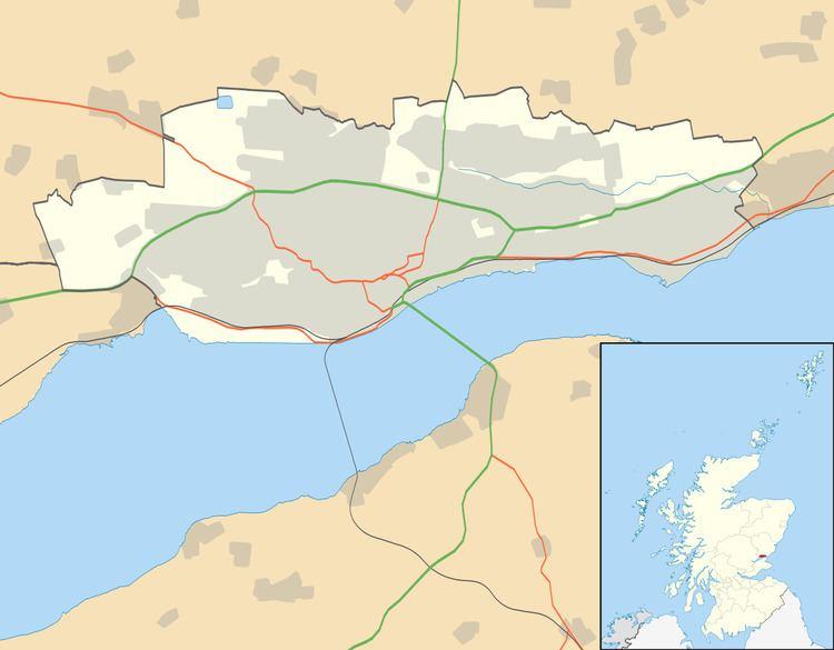 Logie, Dundee